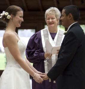 Emily & Alfredo's Wedding