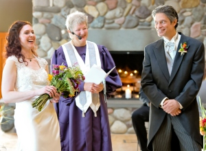 Mark & Deanna's Wedding